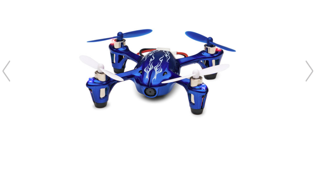 50% Off Remote Control Drone With Camera